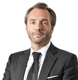 Giorgio Basevi